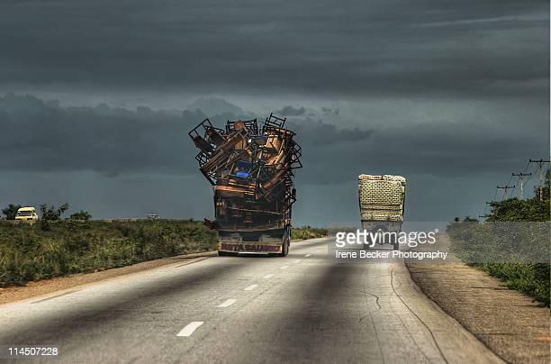 Kaduna Abuja Expressway