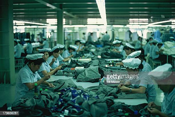 Kaesong Industrial Park is being operated in the region, as a collaborative economic development with South Korea. It is located ten kilometres north...