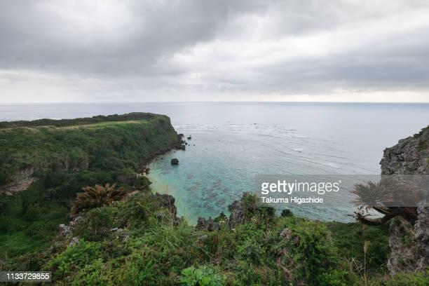 kafu banta - bras de mer caractéristiques côtières photos et images de collection