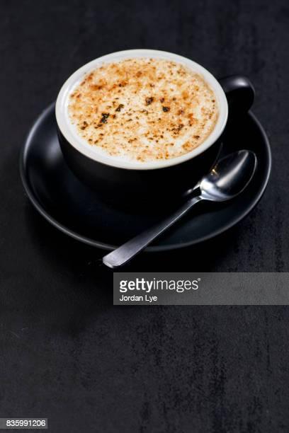 kahlua hot coffee