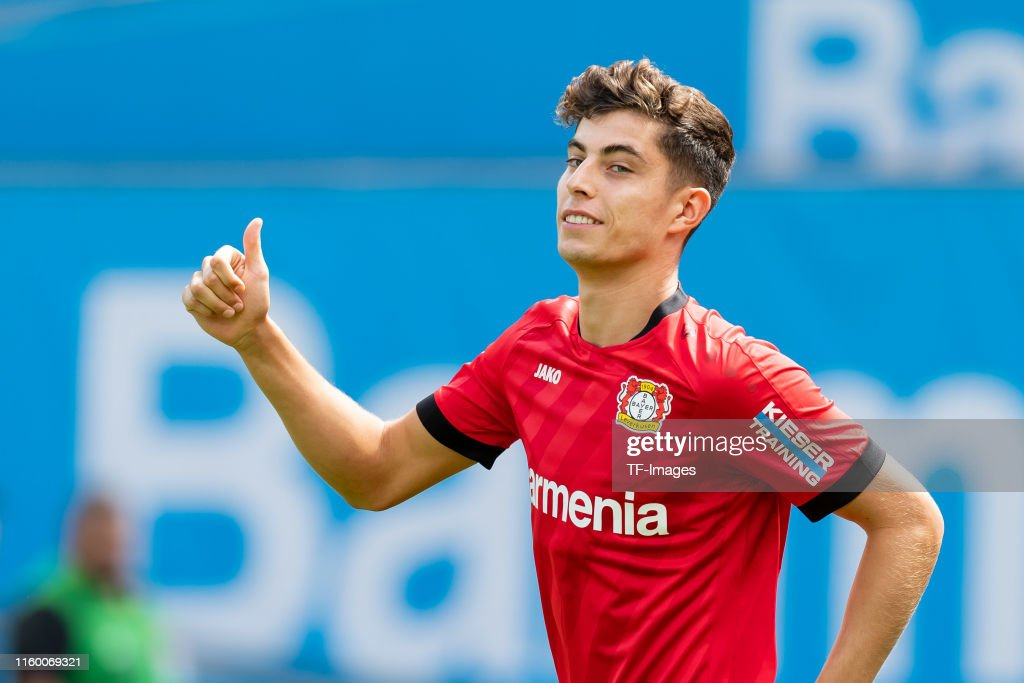 Bayer 04 Leverkusen v FC Valencia - Pre-Season Friendly : News Photo
