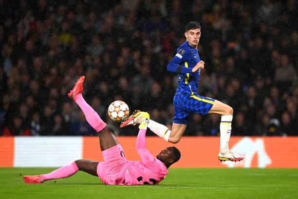 GBR: Chelsea FC v Malmo FF: Group H - UEFA Champions League
