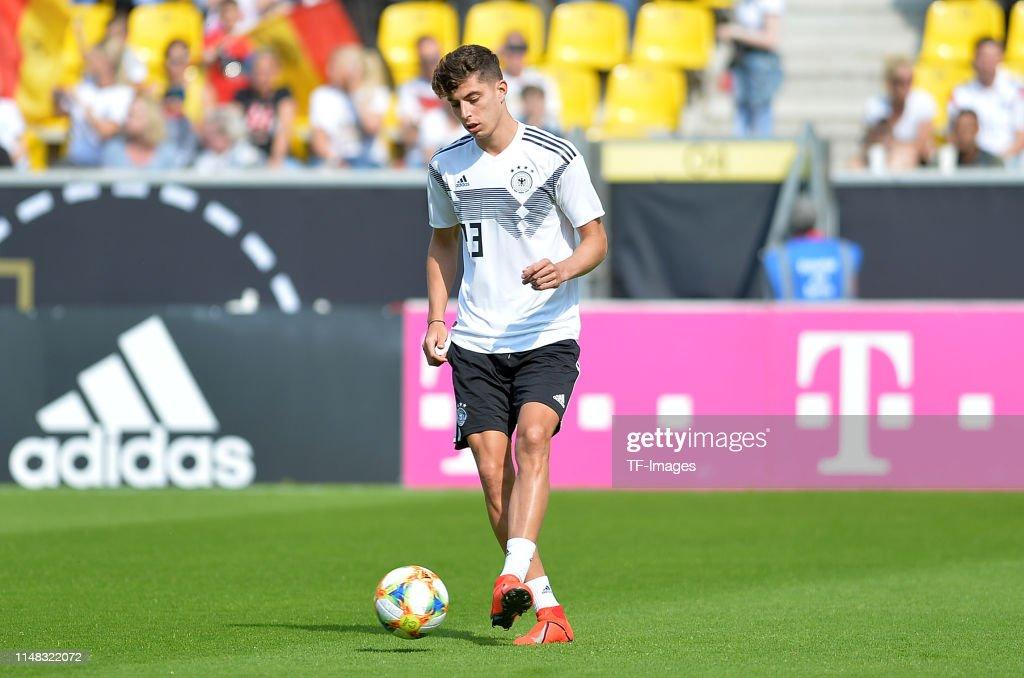 Germany Internal Test Match : News Photo