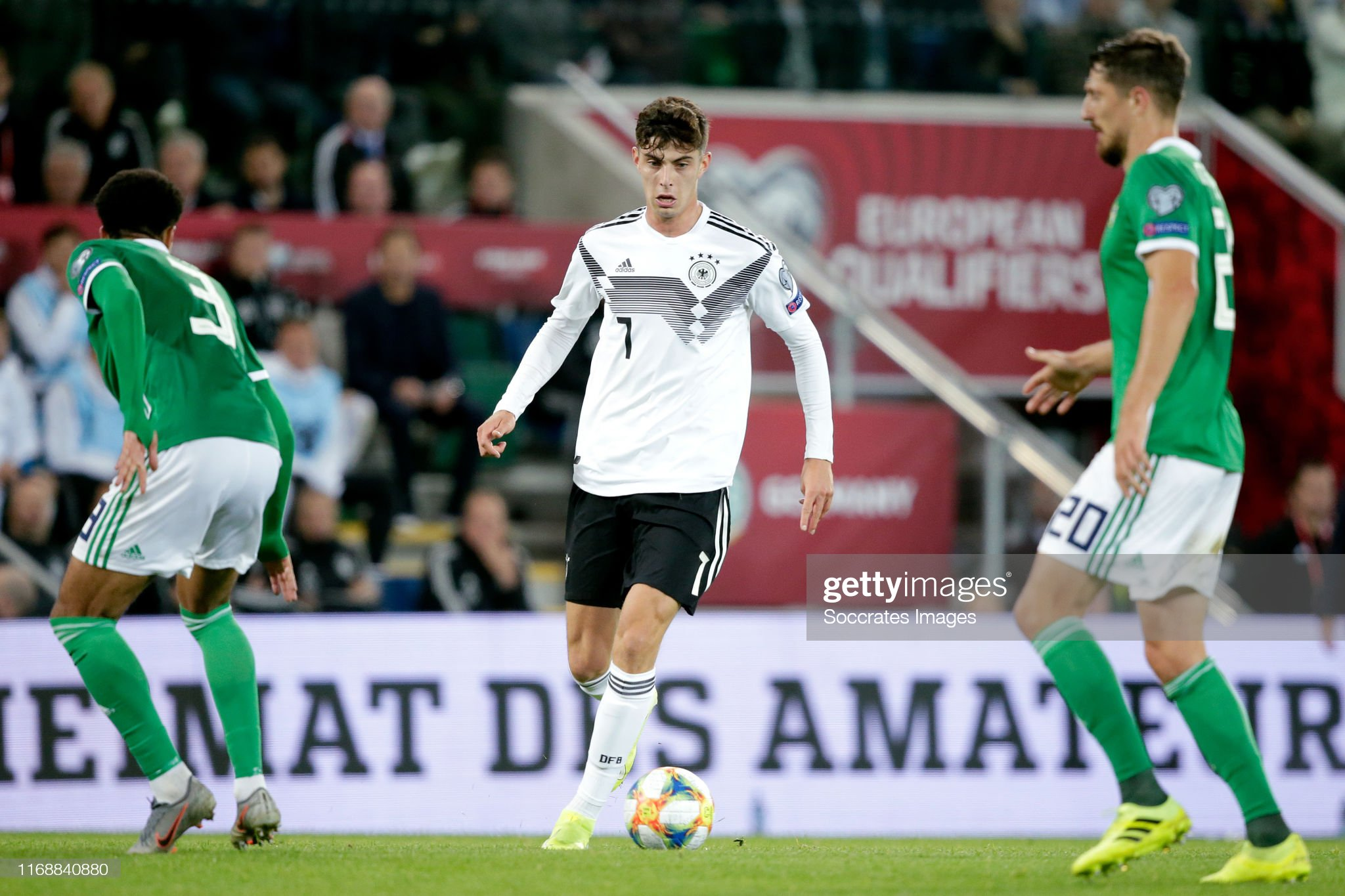Germany v Northern Ireland preview, prediction and odds