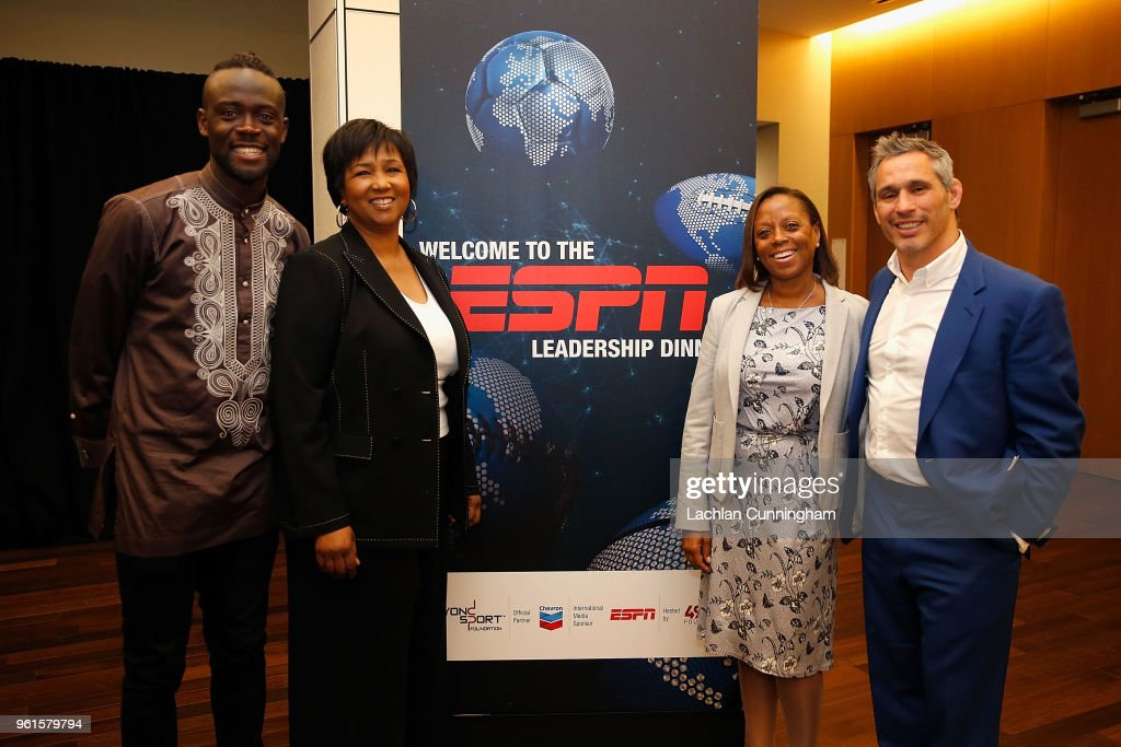 Beyond Innovation Summit - ESPN Leadership Dinner