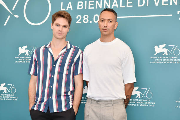 "ITA: ""Moffie"" Photocall - The 76th Venice Film Festival"