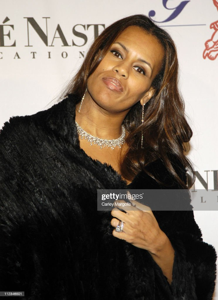 Kai Miller during The G&P Foundation for Cancer Research 4th Annual Angel Ball at Marriott Marquis in New York City, New York, United States.