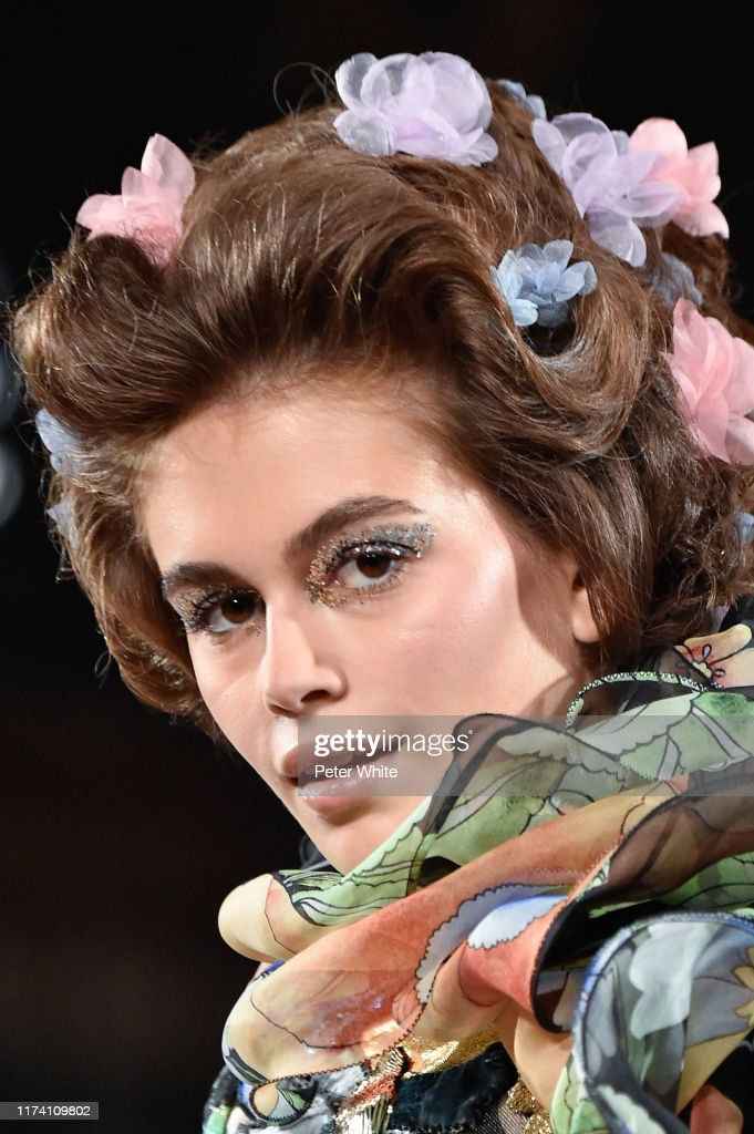 Marc Jacobs-  September 2019 - New York Fashion Week : News Photo