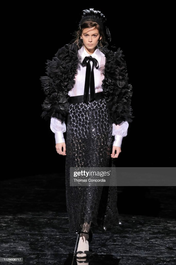 Marc Jacobs - Runway - February 2019 - New York Fashion Week : ニュース写真