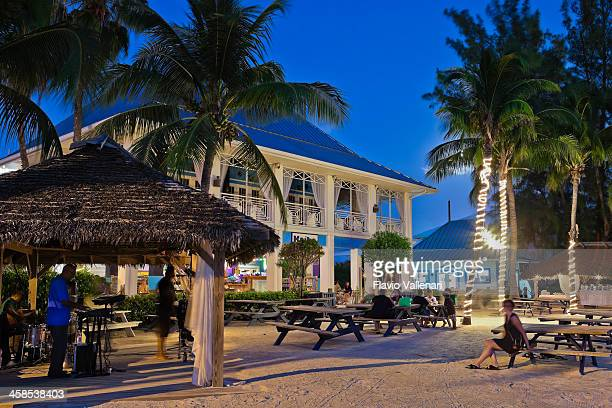 Kaibo Yacht Club, Grand Cayman