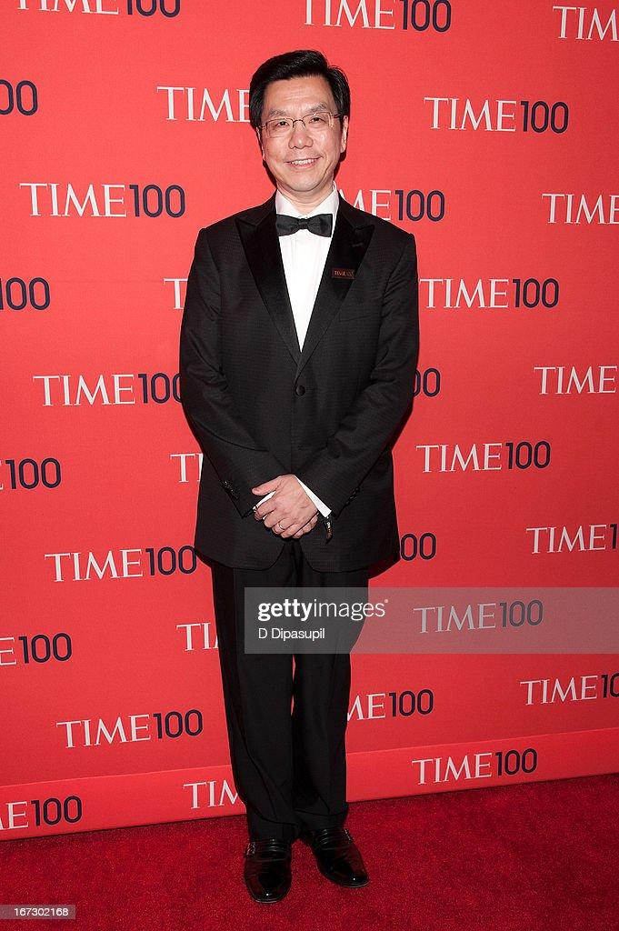 2013 Time 100 Gala