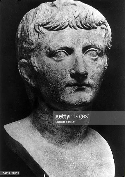 tiberius claudius nero caesar essay example Julio-claudian emperors essay the julio-claudian emperors of ancient rome were from the family of julius caesar—or rather his sister julia, and that of the first husband of the wife of augustus caesar, tiberius claudius nero.