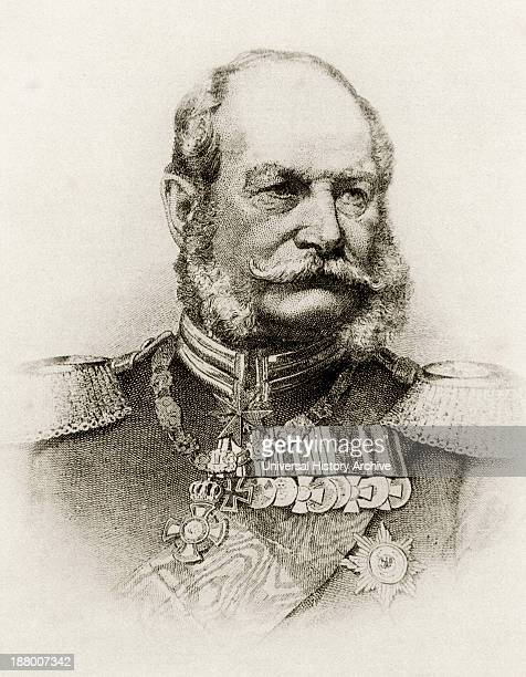 Kaiser Wilhelm I 1797 – 1888 King Of Prussia And First German Emperor From Bismarck The Trilogy Of A Fighter Published 1927