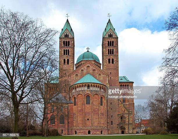Kaiserdom Speyer, Rhineland-Palatinate