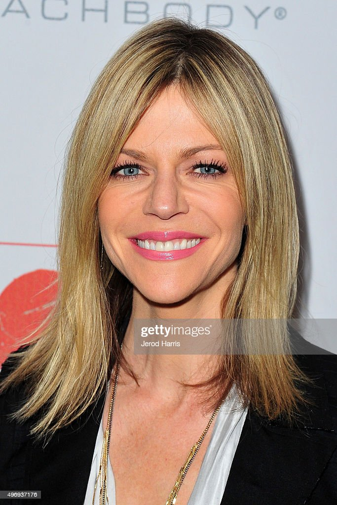 Kaitlin Olson arrives at the 8th Annual GO Campaign Gala at Montage Beverly Hills on November 12, 2015 in Beverly Hills, California.