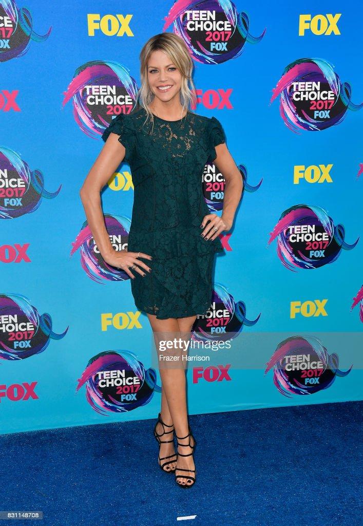 Teen Choice Awards 2017 - Arrivals