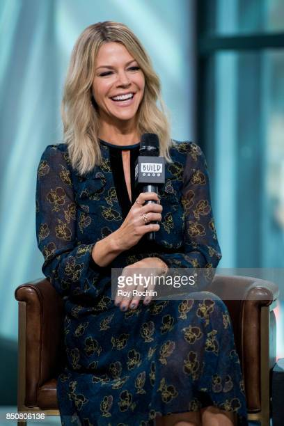 Kaitlin Olson discusses 'The Mick' with the Build Series at Build Studio on September 21 2017 in New York City