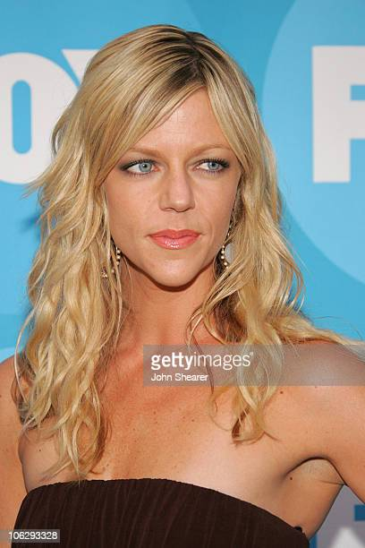 Kaitlin Olson during 2006 FOX TCA Summer Party Arrivals at RitzCarlton in Los Angeles California United States