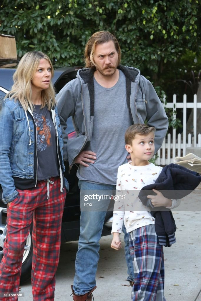 Kaitlin Olson, Scott MacArthur and Jack Stanton in the The Accident episode of THE MICK airing Tuesday, March 6 (9:30-10:00 PM ET/PT) on FOX.
