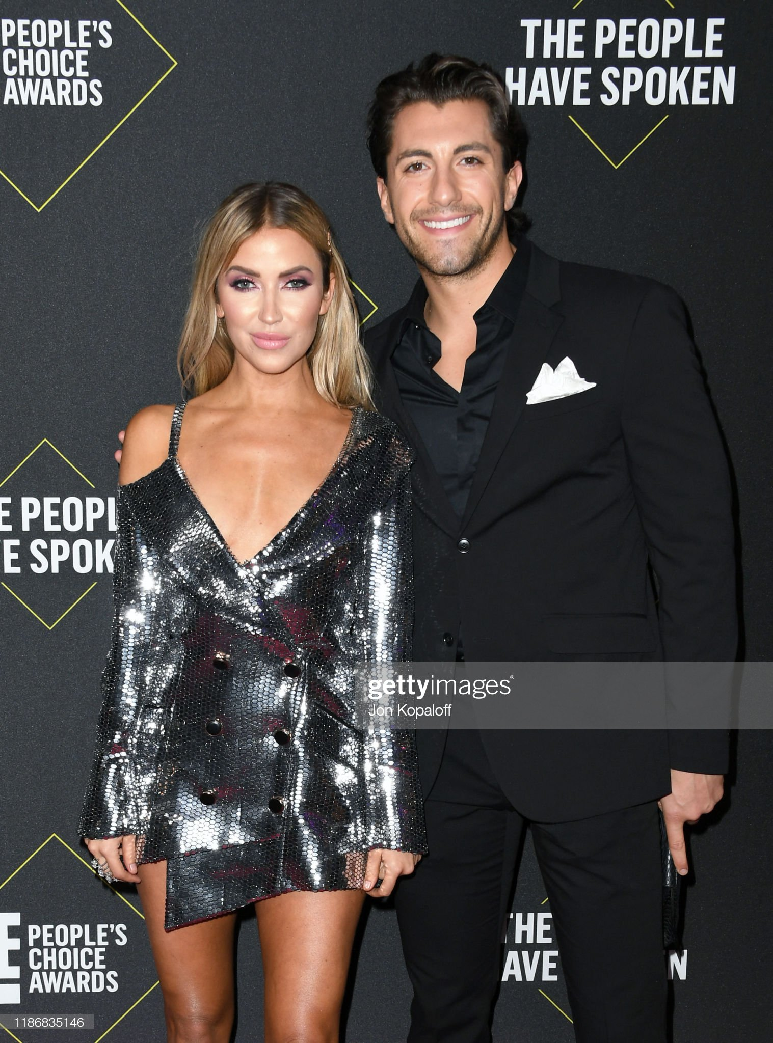 Kaitlyn Bristowe - Jason Tartick - FAN Forum - Discussion  - Page 45 Kaitlyn-bristowe-and-jason-tartick-attend-the-2019-e-peoples-choice-picture-id1186835146?s=2048x2048