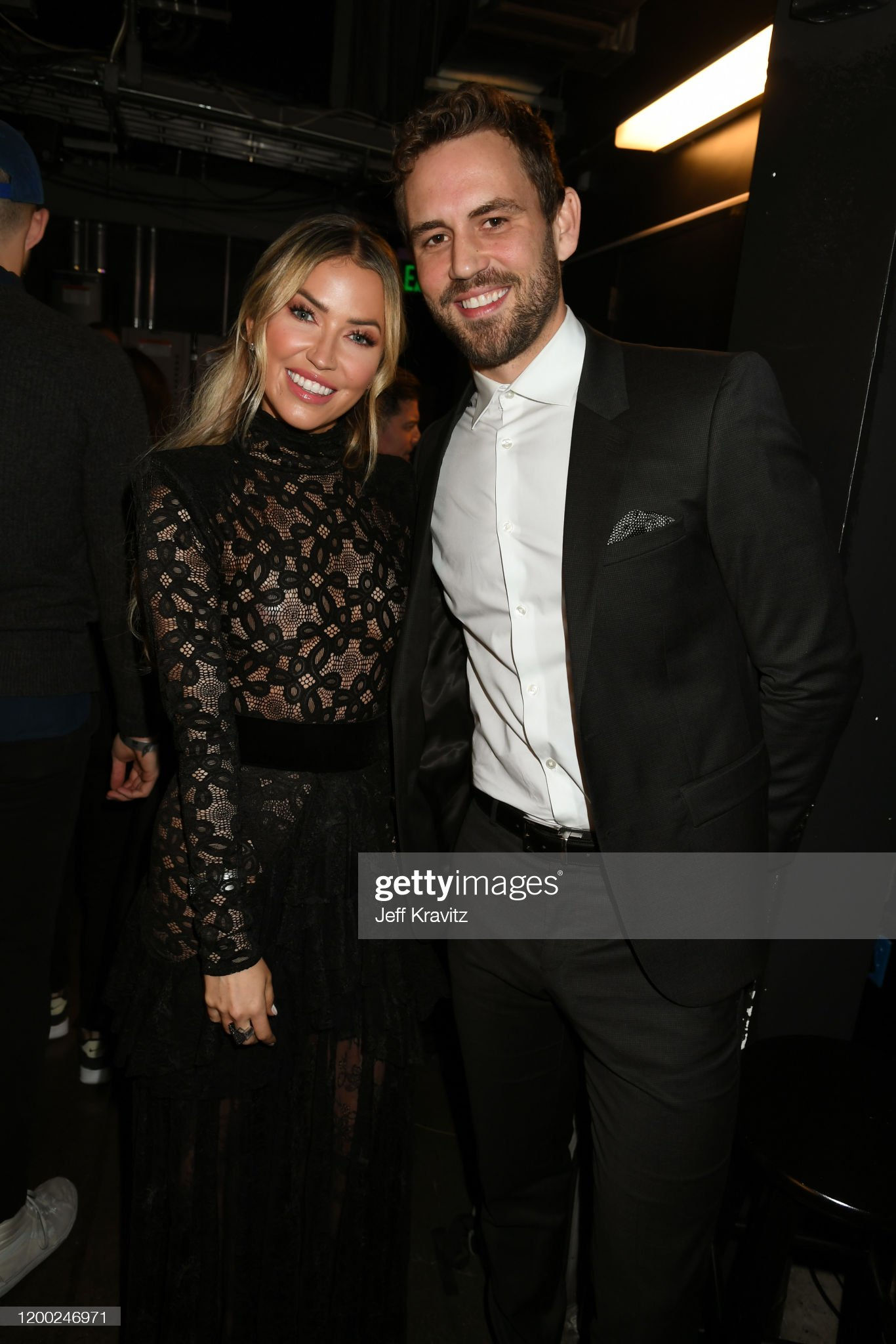 Kaitlyn Bristowe - Jason Tartick - FAN Forum - Discussion  - Page 51 Kaitlyn-bristowe-and-nick-viall-attend-the-2020-iheartradio-podcast-picture-id1200246971?s=2048x2048