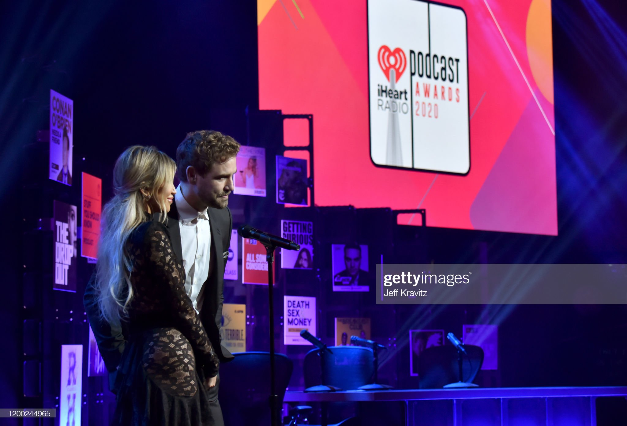 Kaitlyn Bristowe - Jason Tartick - FAN Forum - Discussion  - Page 51 Kaitlyn-bristowe-and-nick-viall-speak-onstage-at-the-2020-iheartradio-picture-id1200244965?s=2048x2048