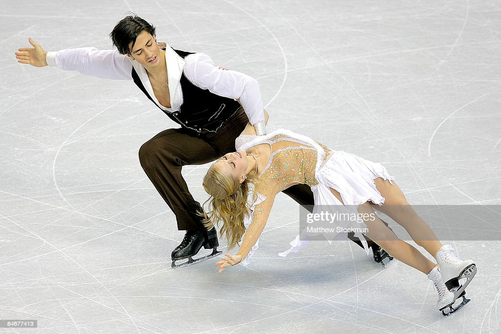 ISU Four Continents Figure Skating Championships Day 3 : News Photo