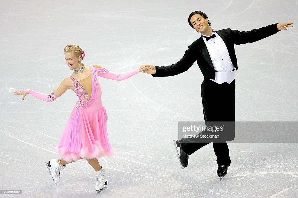 ISU Four Continents Figure Skating Championships Day 1 : News Photo