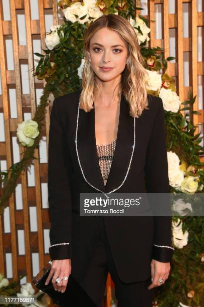 Kaitlynn Carter attends the AllBright West Hollywood Grand Opening Party on September 25 2019 in West Hollywood California