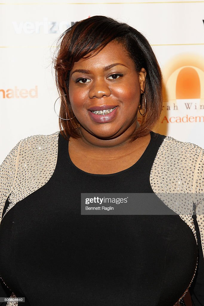 Kaity Ferguson-Shand attends the 'For the Love Of Our Children Gala' hosted by the National CARES Mentoring Movement on January 25, 2016 in New York City.