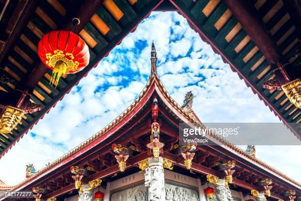 Kaiyuan Temple,Chaozhou,China