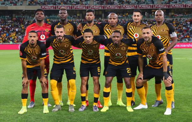 Top 10 Highest Paid Football Players In The Dstv PSL 2021