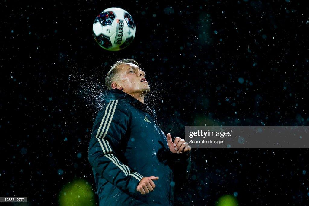 Go Ahead Eagles v Jong Ajax - Eerste Divisie