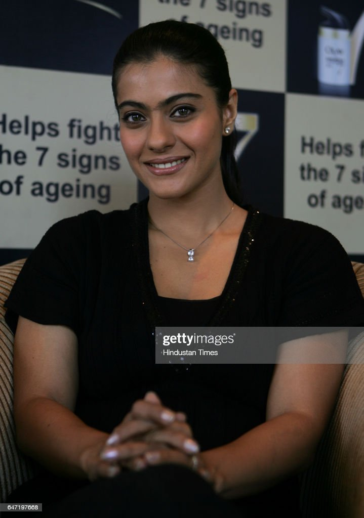Kajol at JW Marriott