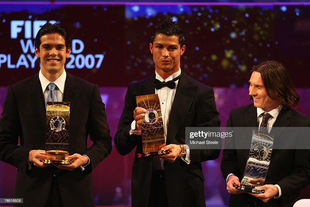 FIFA World Player Of The Year Gala : News Photo