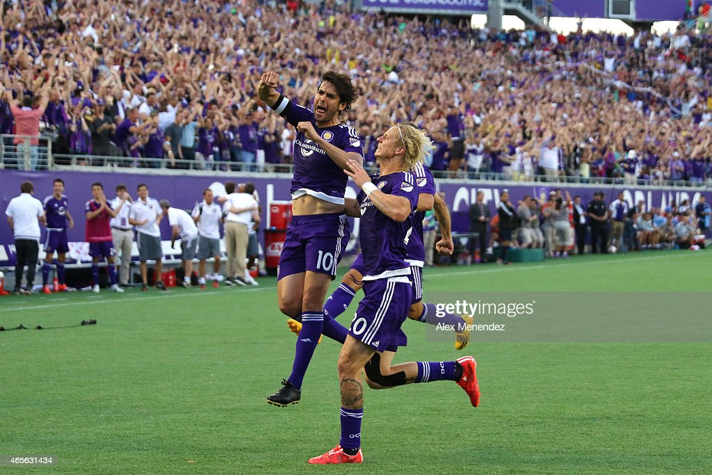 New York City FC v Orlando City SC : News Photo