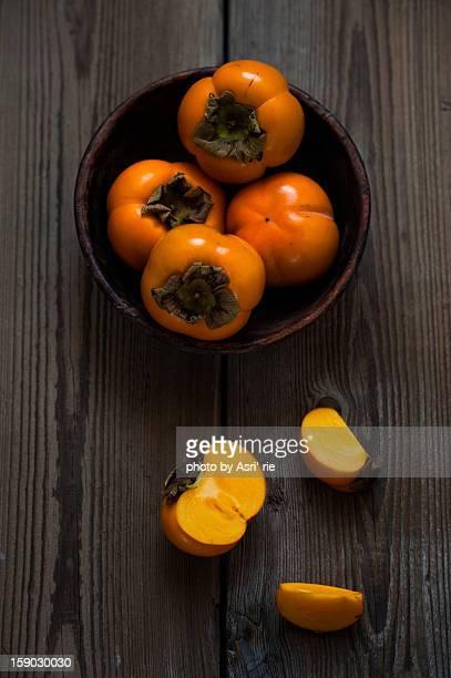 kaki fruit / persimmon