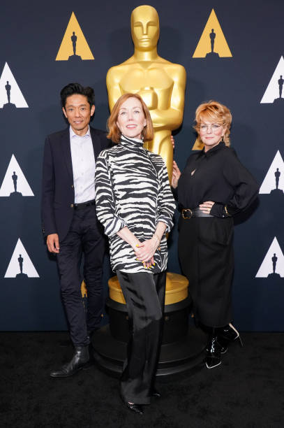 CA: 92nd Annual Academy Awards - Oscars Week: Makeup And Hairstyling Symposium