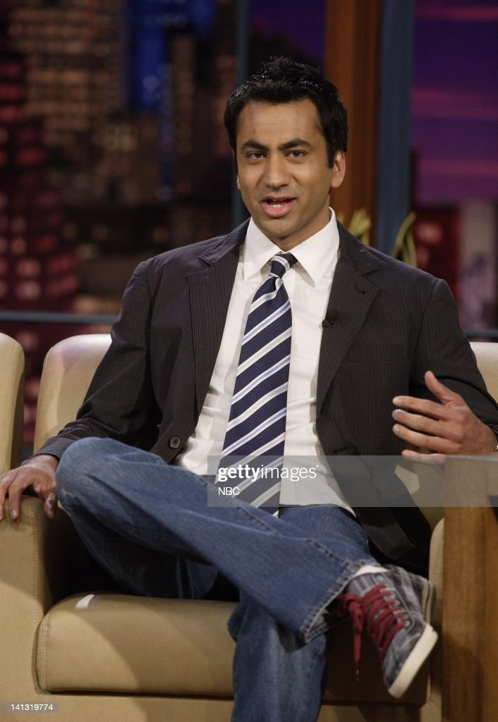 Kal penn is dating