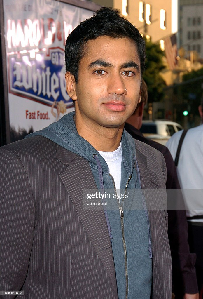 """Harold & Kumar Go to White Castle"" Los Angeles Premiere - Red Carpet"