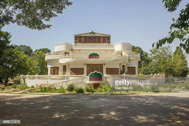 CONTENT] Kalat palace is a masterpiece of architecture During the days of kalat state this building served as the seat of government