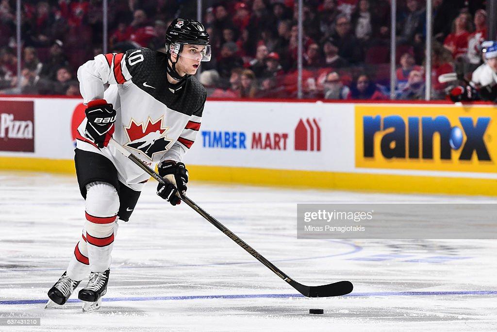 Canada v Czech Republic: Quarterfinal - 2017 IIHF World Junior Championship
