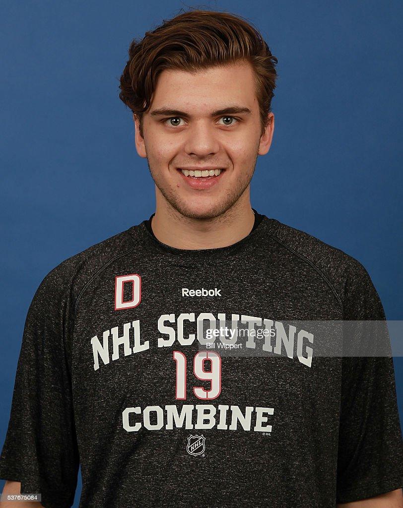 2016 NHL Combine