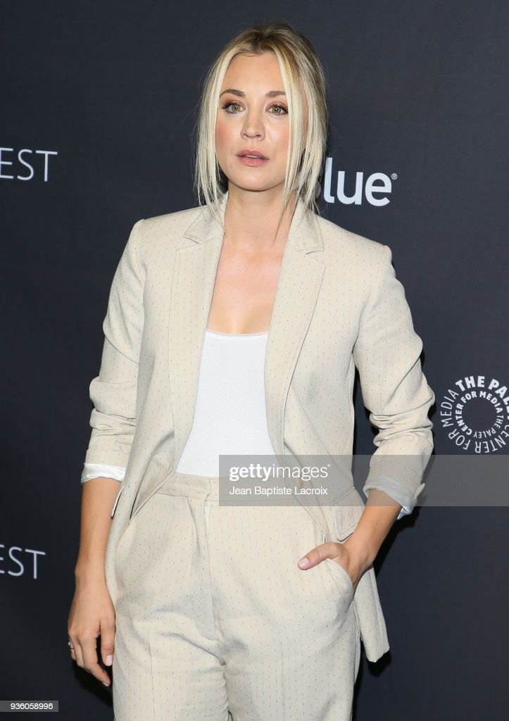 "2018 PaleyFest Los Angeles - CBS's ""The Big Bang Theory"" And ""Young Sheldon"""