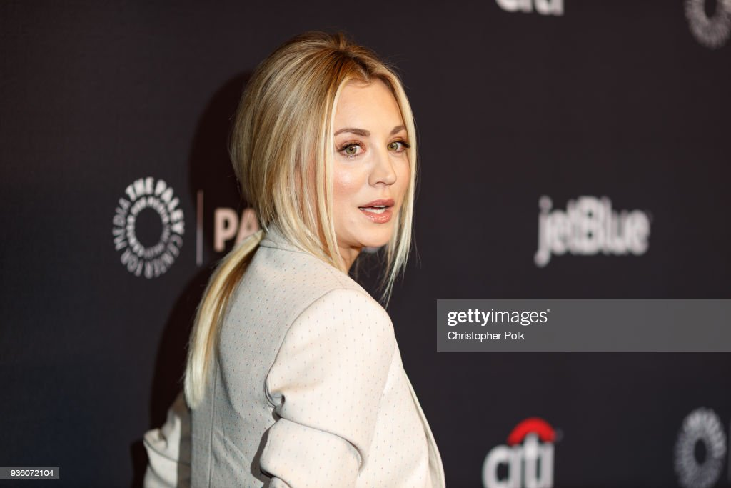 "The Paley Center For Media's 35th Annual PaleyFest Los Angeles - ""The Big Bang Theory"" And ""Young Sheldon"" - Arrivals"