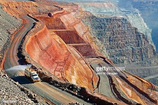 Kalgoorlie Gold Mine.Western Australia