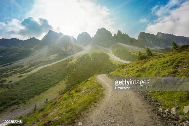 Kalkkögel Berg Österreichs