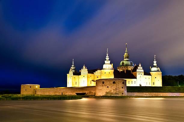 Kalmar Castle Wall Art