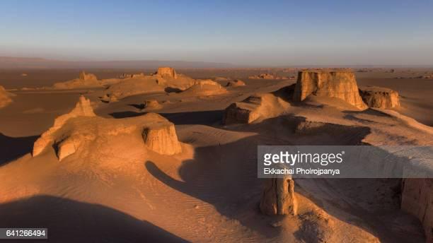 Kaluts desert, south eastern Iran ,kerman,Iran