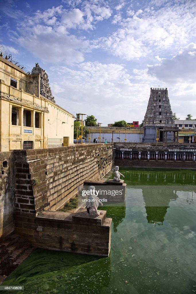 Tamil Blu Kamakshee